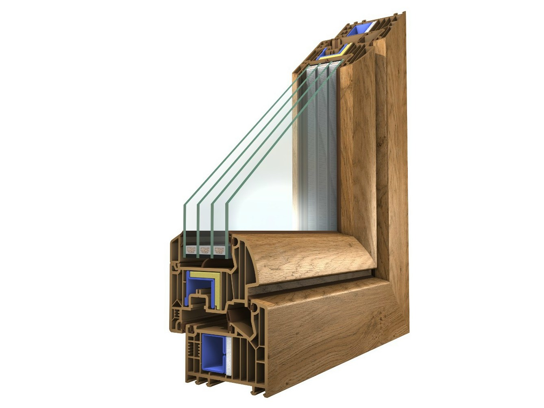 Quanto costano gli infissi pvc legno e alluminio for Finestre in pvc quanto costa