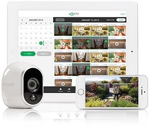 telecamera videosorveglianza wireless