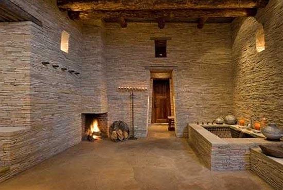 Arredamento archivi social casa - Vasche da bagno in pietra ...