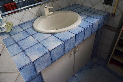 Mobili da incasso per bagno in muratura - Lavandino da incasso bagno ...